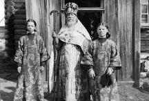 Старообрядчество = Old Ritualists
