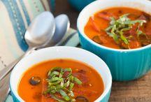 Yummy ~ Soup!!! / by B A