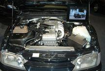 Evo 500 Opel Omega / Opel Lotus Evo