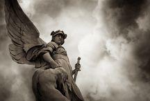Angels / by Loren