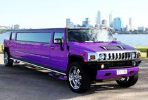 Purple Hummer Limo Perth by Wicked Limousines / 16 Seater H2 Stretch Purple Hummer Stretch limo in Perth.  http://www.wickedlimos.net.au/purple-hummer. Perth 0412 956 936