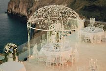 Wedding places
