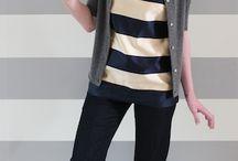 I wish I dressed like this...