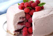 Torte / Fragola