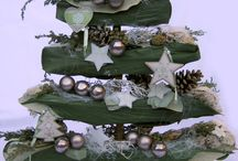 Choinki Christmas Tree