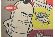 Orkin History / by Orkin Pest Control