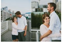 Seattle Engagement Sessions