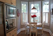 Beautiful Interiors / A collection of interior photos taken in various homes throughout the town of Habersham.