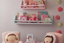 Dormitorios infantiles / Kids bedroom
