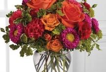 Beautiful Fall Bouquets / www.ShopFbl.com
