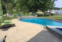 Featured Swimming Pools