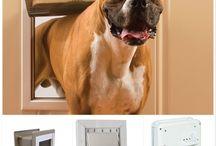 puertas para perros / 0