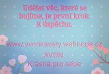 Avon CZ