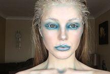 ice makeup