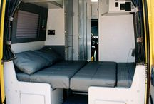 sprinter conversion ideas