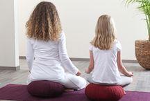 Sense & Soul Kissenwelten / Meditationskissen, Yogakissen, Kissenwelten für Kinder, Sitzkissen für dein schönes Zuhause von SENSE & SOUL...