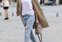Izabel Goulart / Looks e Shape da modelo brasileira