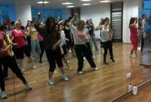 Montuno Music / Dance