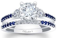 Barkev's Engagement Rings at Ben Garelick Jewelers / Unique and Beautiful Engagement Rings
