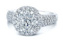Diamond Rings/Diamond Necklaces