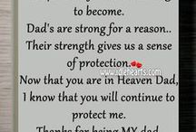 MY DEAREST FATHER.......SO SADLY MISSED