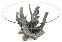 Driftwood Furniture / by Woodland Creek Furniture