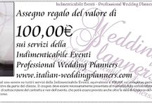 Italian Wedding Coupons