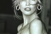 Claudia Schiffer / by Amy Orvin