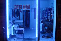 aes; dreams in technicolor / ( neon )