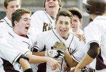 GO KNIGHTS! / Celebrating St. Francis High School Athletics
