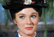 Mary Poppins  / by Debbie Dixon-Paver