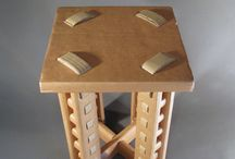 Cardboard Chairs, Benches, Stools, Sofas (Seating Furniture) / by Chair Blog