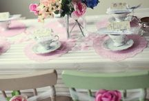 High Tea / by Joleen Sylvester