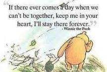 Winnie Pooh  / Winnie Pooh