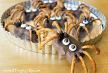 Halloween Fun / Have fun with these fun Halloween Ideas for food and decorations.  / by Jellystone Warrens