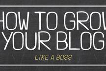 Blogging + Bloggers / blogging, blogging tips, blogging tutorials, blog, blogging for beginners, new blogger, wordpress, social media, twitter, instagram, pinterest, periscope, facebook, earn money blogging,  email marketing, content marketing, blog traffic, seo, work from home