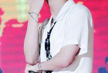 Jin ♥