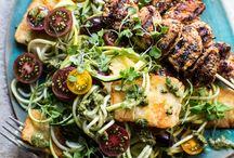 Mediterranean recipes / #mediterranean #recipes #healthy #vegetables #olive oil #dishes
