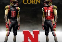 """Go Big Red """"Huskers"""""""