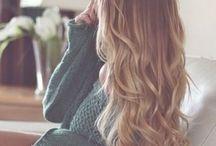 Cortes y colores de pelo
