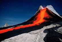 Volcano's Do Erupt / A volcano is a geological landform usually generated by the eruption through a vent in a planet's surface of magma