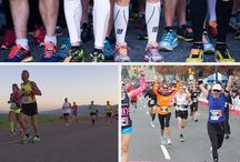 Running / Eat. Sleep. Run. Repeat.