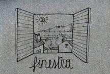 lessico >> la casa