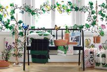 ANVÄNDBAR kollektionen / Med den nye ANVÄNDBAR-kollektion fra IKEA, går det lidt lettere at flette bærdygtighed ind i hverdagen.  / by IKEA DANMARK