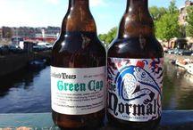 Cervejas e Pubs