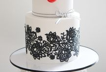 Cake Inspiration / Cake designs that inspire me to be a cake artist!