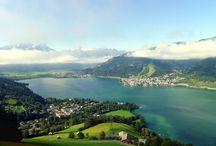 Oostenrijk / Laat je inspireren voor je vakantie naar Oostenrijk