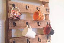 Mutfak tasarım - dekorasyon