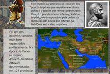 série Impérios da Bíblia