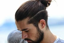 erkek saç modeli